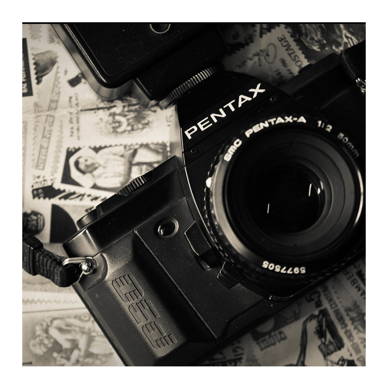 Exploring the Vintage: Camera