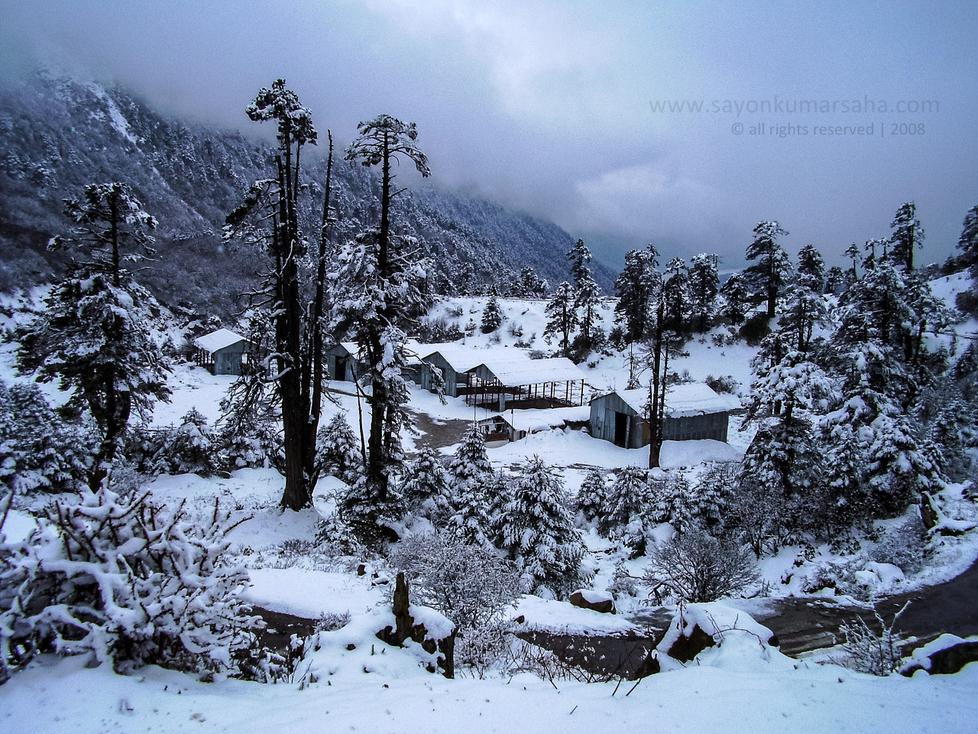 Sikkim | India (2008)