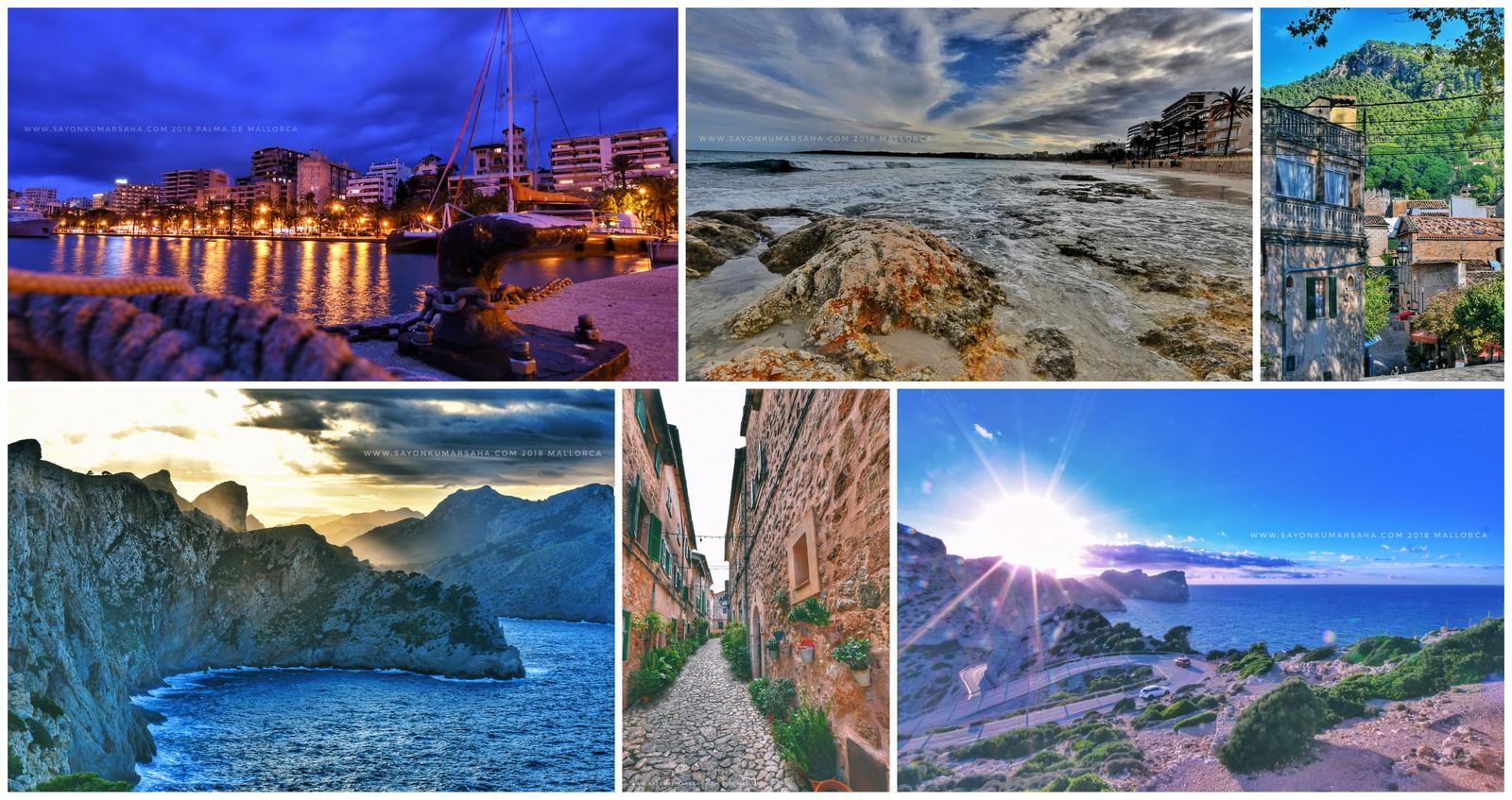 Hola Mallorca :) !!!
