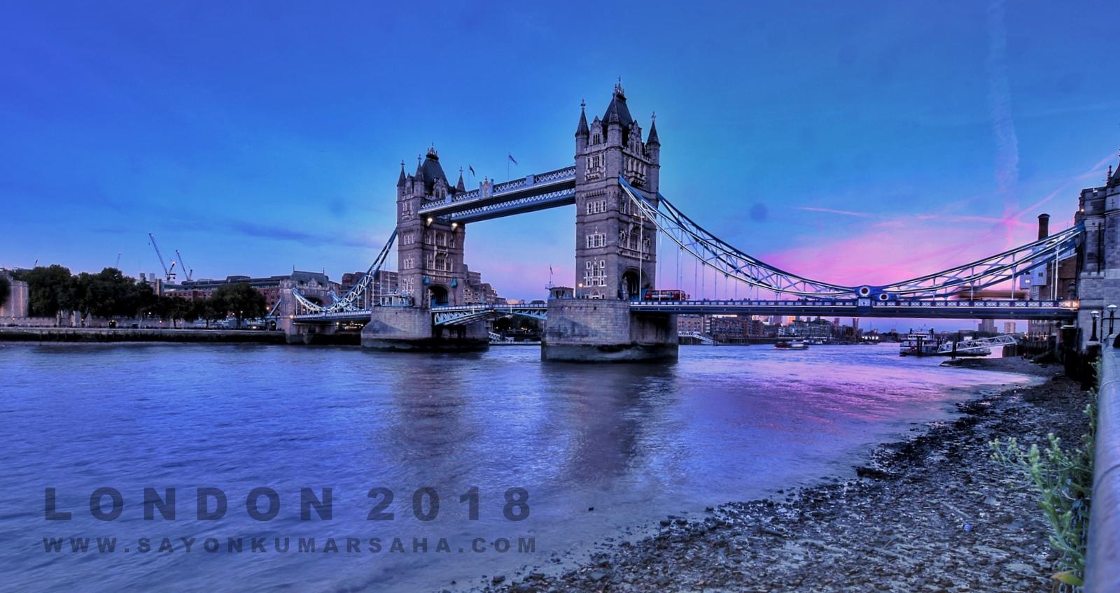 London Frames !!